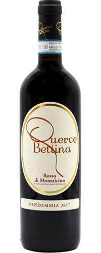 vino rosso di montalcino bettina