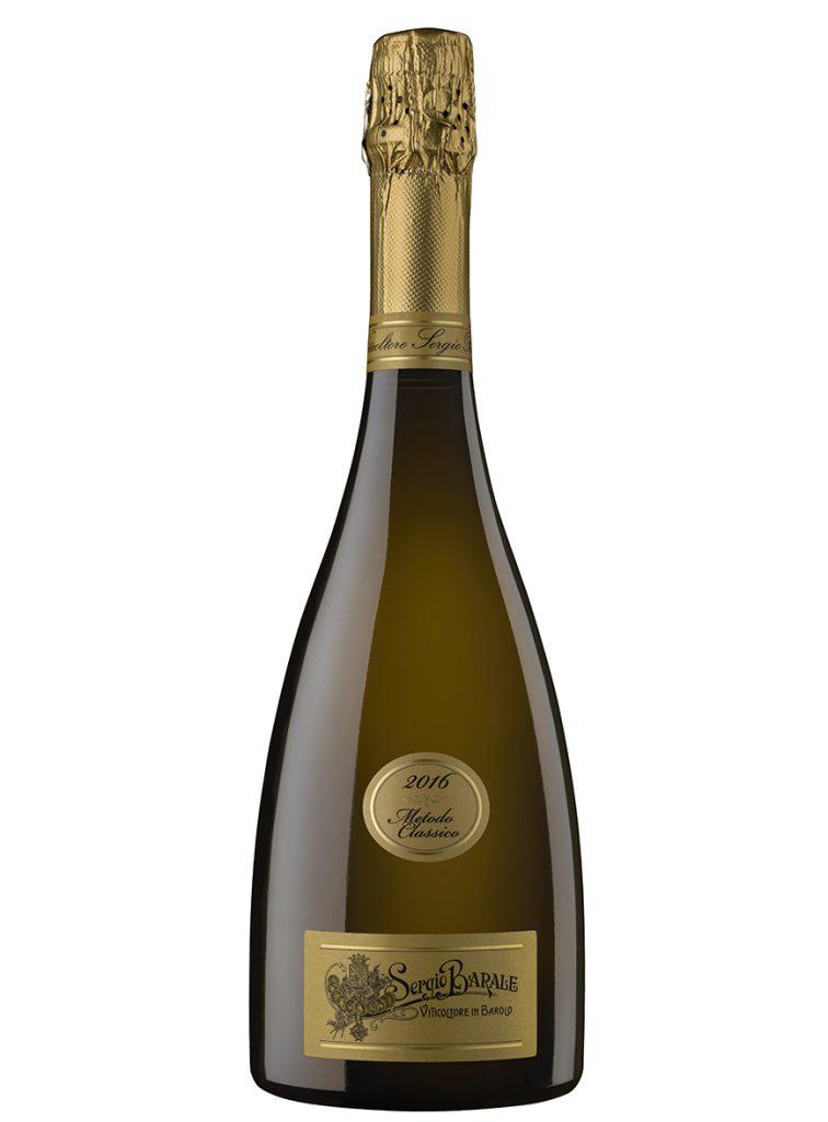 vino barale metodo classico
