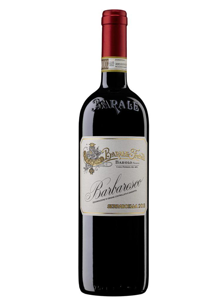 vino barbaresco serra boella