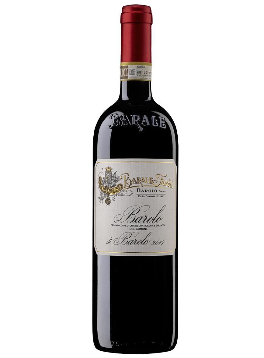 vino barolo di barolos