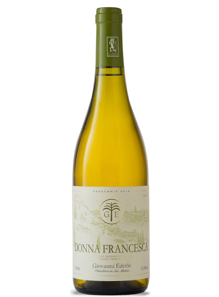 vino donna francesca