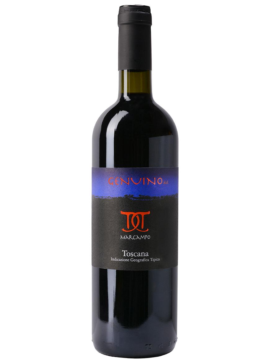 vino genuino marcampo