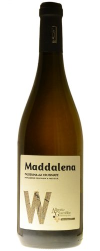 vino maddalena