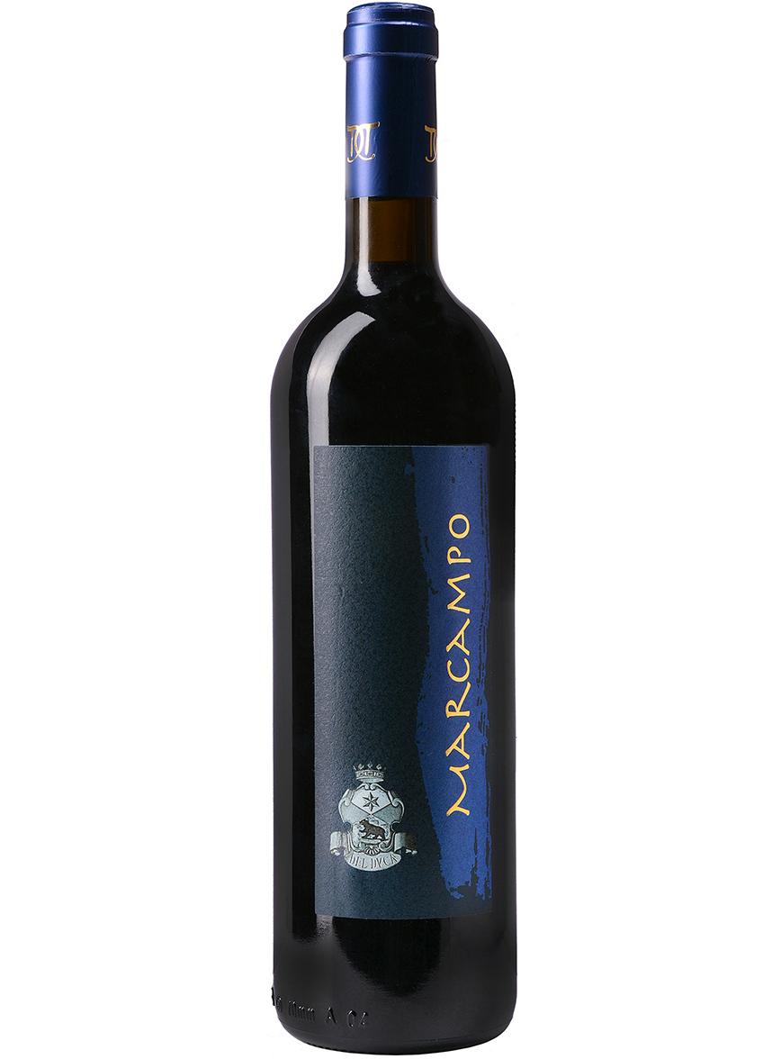 vino marcampo genuino