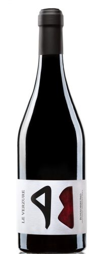 vino sangiovese Toscana Rossobruno