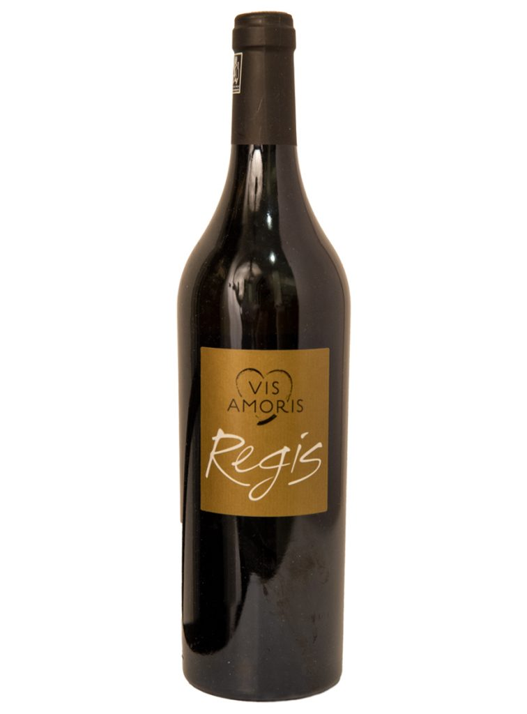 vino regis vis amoris