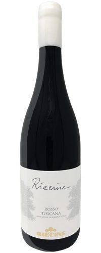 vino riecine di riecine