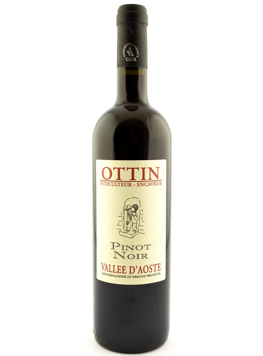vino pinot noir ottin