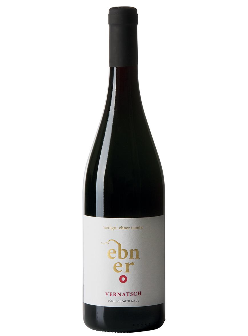 vino Weingut Ebner Vernatsch